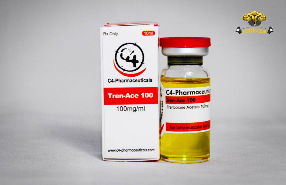 C4 Trenbolone Acetate 100